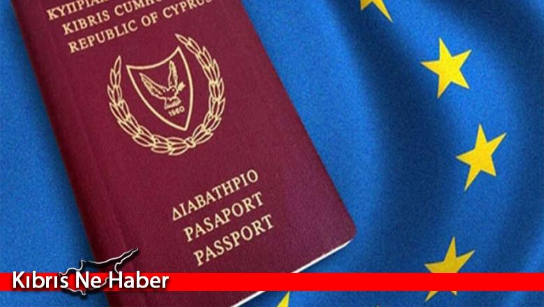 """""""Altın pasaport"""" Komisyon'un sanık sandalyesinde"""