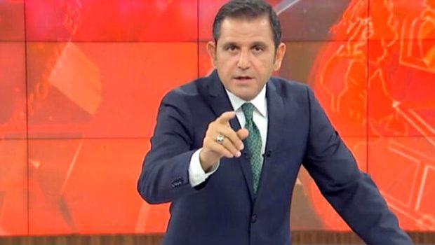 FOX TV, Fatih Portakal'ın Kanaldan Ayrıldığını Doğruladı