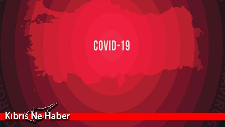 Türkiye'de son 24 saatte 1632 kişiye Kovid-19 hastalık tanısı konuldu