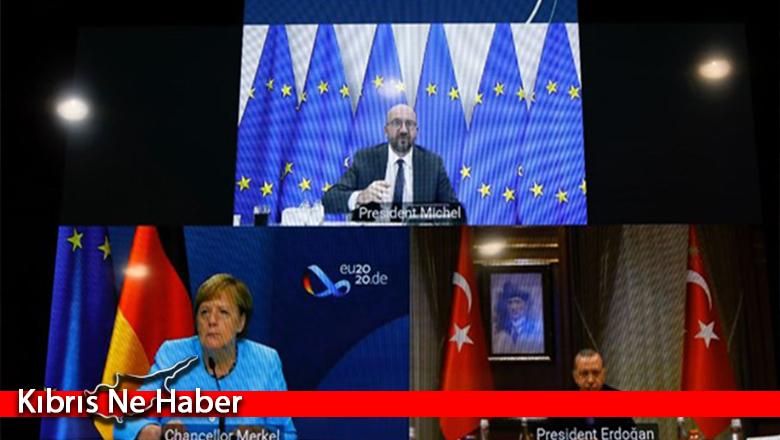 """""""Kıbrıs Türklerin dahil, tüm tarafların katılımıyla bölgesel bir konferans herkesin yararına olacak"""""""