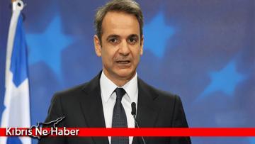 'Türkiye İle Anlaşma Sağlayamazsak Uluslararası Adalet Divanı'na Gideriz'