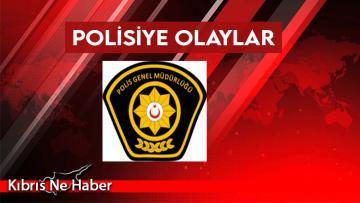 Polisiye Olaylar