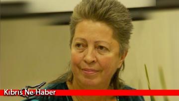 Sevgül Uludağ 2020 yılının barış aktivisti seçildi