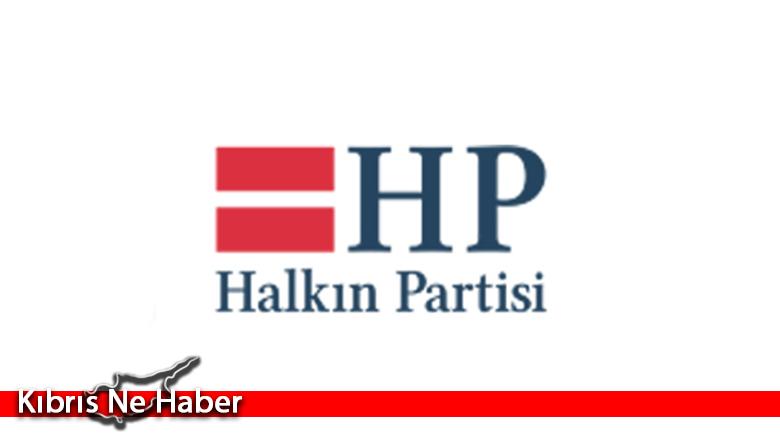 HP Parti Meclisi üyesi istifa etti