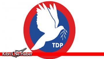 TDP MYK 'Kendi Kendini Yönetme Mücadelesi Kararlılıkla Sürecek'