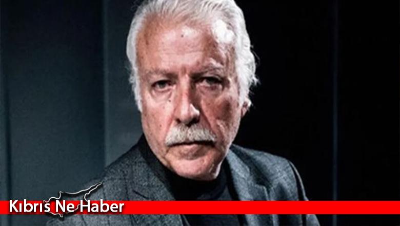 Oyuncu Ahmet Uz hayatını kaybetti