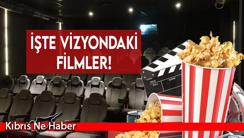 İşte vizyondaki filmler! (4 Aralık 2020 sinemada bu hafta)