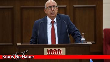 """Cemal Özyiğit hükümeti istifaya çağırdı: """"Derhal bu koltukları bırakın!…"""