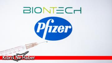 Pfizer ve BioNTech'ten Avrupa'ya aşı tedarikini geçici azaltma kararı