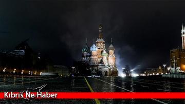 Moskova'da Kovid-19 tedbirlerinin süresi 21 Ocak'a uzatıldı