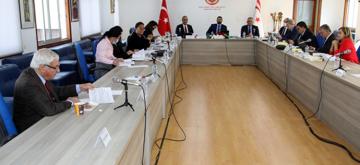 Dört bakanlığın bütçesi onaylandı