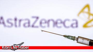 AB'den 6 bin doz daha AstraZeneca aşısı teslim alındı