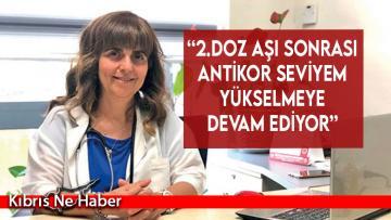 Dr. Gülgün Vaiz'den önemli aşı açıklaması…