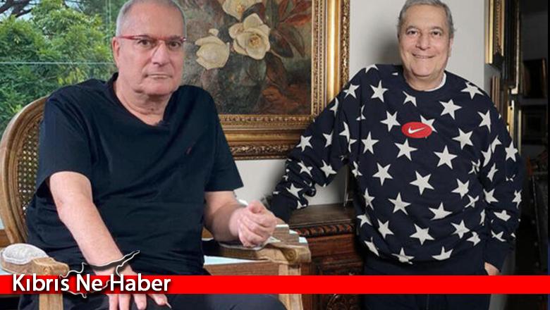 Mehmet Ali Erbil zor günleri anlattı: Sadece elimi oynatabileyim diye dua ediyordum!