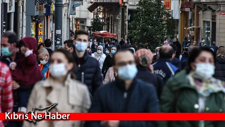 Türkiye 29 Nisan'dan 17 Mayıs'a kadar sürecek şekilde tam kapanmaya geçiyor
