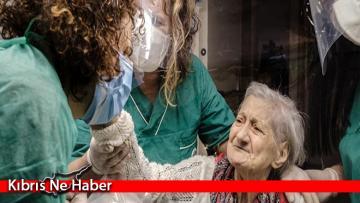 Dünya genelinde salgında ölenlerin sayısı 3 milyona ulaştı