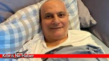 Mehmet Ali Erbil hastaneye yattı