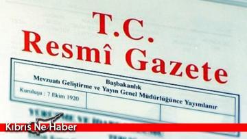 Türkiye ile KKTC arasında imzalanan anlaşma 5 yıl sonra onaylandı