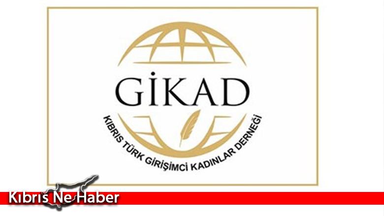 Kıbrıs Türk Girişimci Kadınlar Derneği (GİKAD) kuruldu