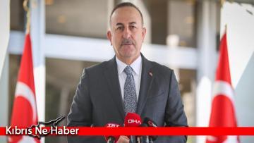 """Çavuşoğlu: """"Federasyon zaman kaybı"""""""
