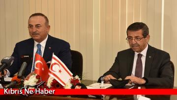 Çavuşoğlu:Ankara'da son toplantıyı yapıp oradan da birlikte Cenevre'ye gideceğiz