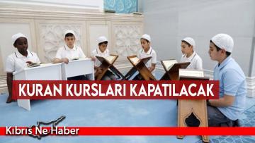 Yüksek Mahkeme, Kuran kurslarıyla ilgili kararını açıkladı