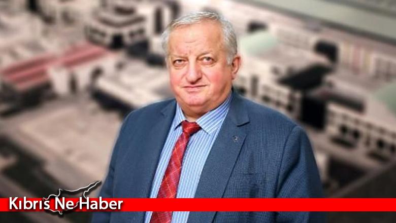 THY Teknik Genel Müdürü Ahmet Karaman corona virüsten hayatını kaybetti