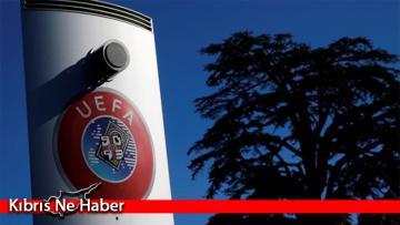 UEFA Başkanı'ndan Avrupa Süper Ligi açıklaması