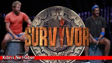 Survivor'da şampiyon belli oldu!