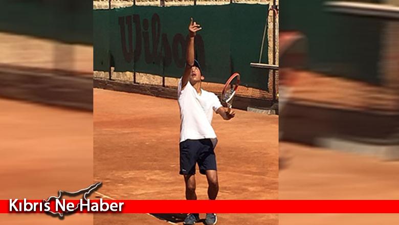 Turgay Hıdıroğlu, Güney Kıbrıs'ta şampiyon oldu