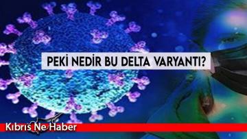 Koronavirüs'ün En Tehlikeli Hali Olan 'Delta Varyantı' Hakkında Merak Ettiğiniz Her Şeyi Açıklıyoruz!