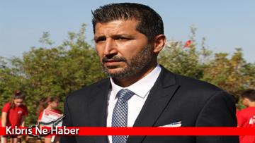 Sapsızoğlu: Federasyonlarla İşbirliği Yapacağız..!