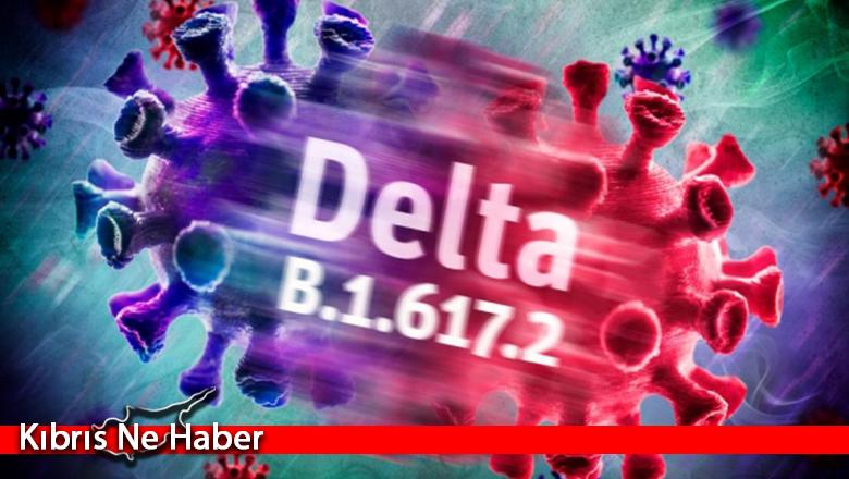 Delta varyantı uyarısı: 'Aşı olanlar da bulaştırabiliyor'
