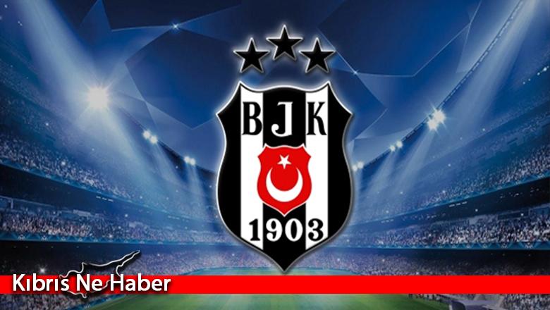 Beşiktaş'ın fikstürü belli oldu