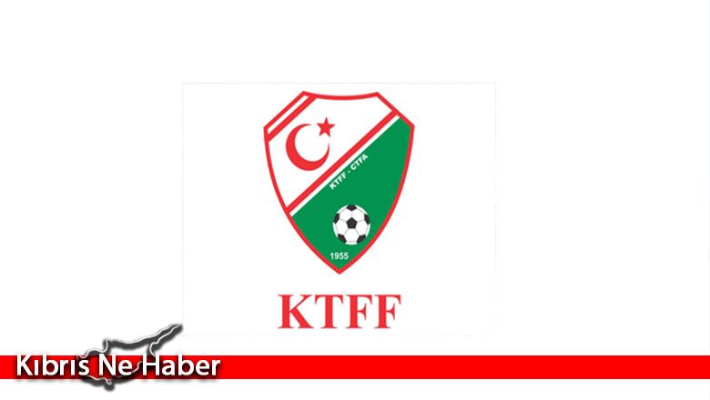 KTFF Yönetim Kurulu'ndan önemli karar