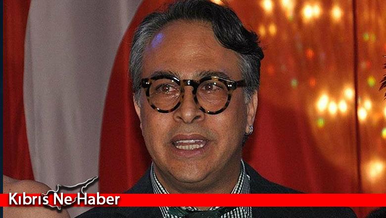 Modacı Barbaros Şansal'a hapis cezası verildi