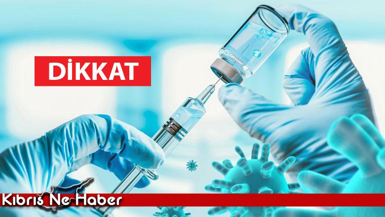 Pfizer-BioNTech AŞISI OLANLARA DİKKAT!