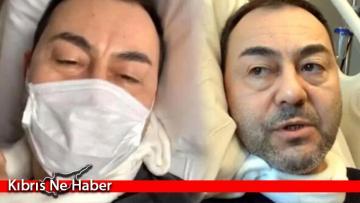 """""""Serdar Ortaç kalp krizi geçirip öldü"""" haberleri sosyal medyada gündem olmuştu… Açıklama geldi"""