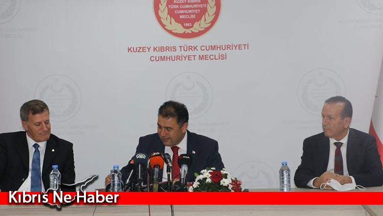 """""""Türk koltuk değnekleri düştü"""""""