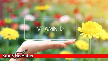D vitamini eksikliğinin tetiklediği hastalıklar!