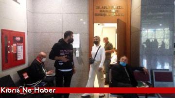 İrem Derici'ye hakaret eden sanık para cezasına çarptırıldı